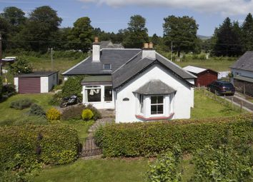 Thumbnail 4 bed detached house for sale in Little Orchard, Blair Atholl, Pitlochry