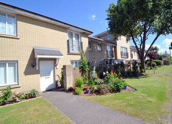 Thumbnail 1 bedroom flat for sale in Gregory Street, Sudbury