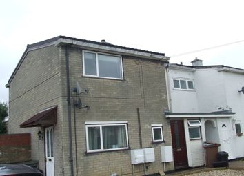 Thumbnail 1 bed flat to rent in West Reach, Stevenage