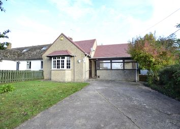 Thumbnail 3 bed detached house for sale in Burford Road, Brize Norton, Carterton, Oxfordshire