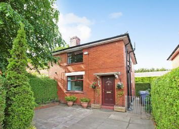 Thumbnail 3 bed semi-detached house for sale in Seddon Avenue, Radcliffe, Manchester