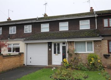 Thumbnail 3 bed terraced house for sale in Durham Close, Reading