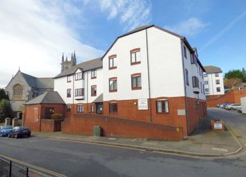 Thumbnail 1 bedroom flat for sale in The Maltings, Church Street, Exeter, Devon
