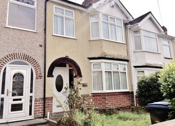 Thumbnail 4 bed terraced house to rent in Dalton Gardens, Belgrave Road, Coventry