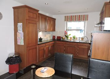 Thumbnail 4 bed semi-detached house to rent in Grandholm Crescent, Bridge Of Don, Aberdeen