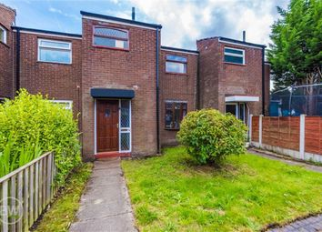 Thumbnail 3 bed terraced house for sale in Orchard Close, Leigh, Lancashire