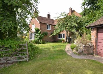 Thumbnail 5 bed cottage for sale in Forge Hill, Hampstead Norreys, Berkshire