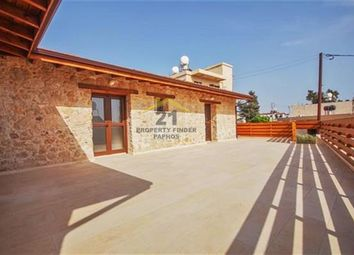 Thumbnail Bungalow for sale in Emba, Paphos, Cyprus
