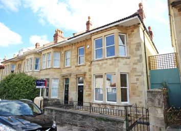 Thumbnail 4 bed detached house for sale in Balmoral Road, St. Andrews, Bristol