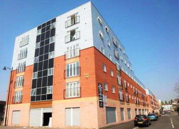 Thumbnail 4 bed flat for sale in Aura Court, Percy Street, Manchester