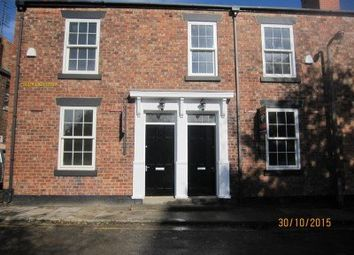 Thumbnail 2 bed flat to rent in Worsley Terrace, Wigan
