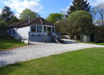 Thumbnail 4 bed detached bungalow for sale in Camustianavaig, Braes, Isle Of Skye