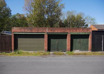Thumbnail Parking/garage for sale in Rosemary Terrace, Blyth