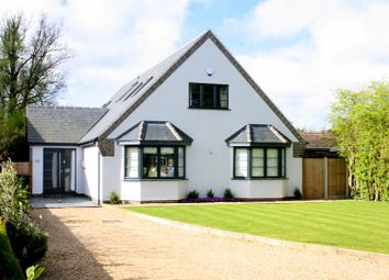 Thumbnail 4 bed property for sale in White Lodge Crescent, Thorpe-Le-Soken, Clacton-On-Sea