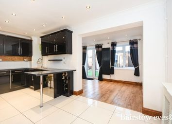 Thumbnail 4 bed property to rent in Greenways, Canvey Island