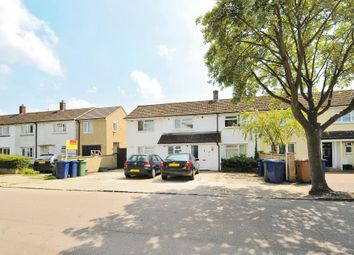 Thumbnail 2 bedroom flat to rent in Rippington Drive, Marston