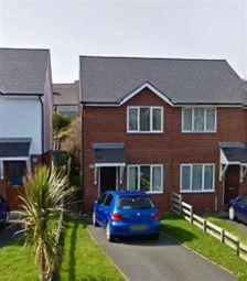 Thumbnail 2 bed property to rent in Pen Y Cei, Felin Y Mor Road, Aberystwyth