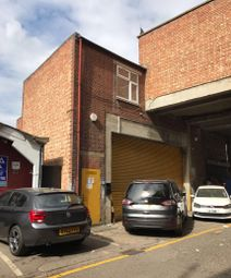 Thumbnail Commercial property for sale in Market Way, Wembley, Middlesex