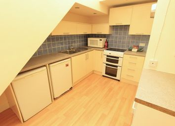 Thumbnail 4 bed duplex to rent in Eaton Place, Brighton