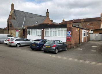 Thumbnail Commercial property for sale in South Street, Crowland, Peterborough