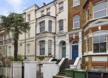 Thumbnail 2 bed maisonette to rent in Rosendale Road, West Dulwich, London