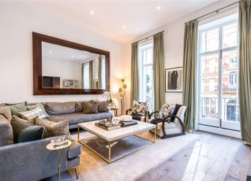 Thumbnail 5 bed property for sale in Seymour Street, Hyde Park, London