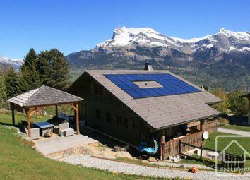 Thumbnail 7 bed chalet for sale in Saint Gervais Les Bains, Haute Savoie, France, 74170