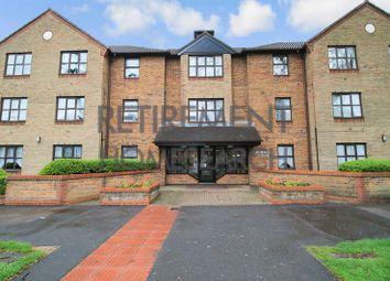 Thumbnail 1 bedroom flat for sale in Cromwell Lodge, Barking