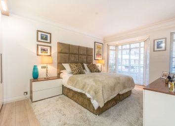 Thumbnail 2 bedroom flat to rent in Gloucester Place, Marylebone