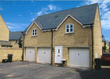Thumbnail 1 bed flat to rent in Larkspur Grove, Witney