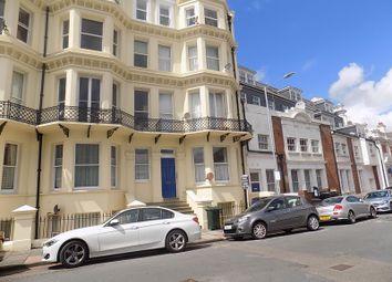 Thumbnail 1 bedroom flat for sale in Queens Gardens, Eastbourne