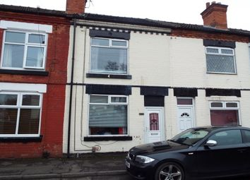 Thumbnail 2 bed property to rent in Dunstan Street, Netherfield, Nottingham
