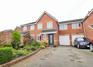 Thumbnail 4 bed town house for sale in Sutton Avenue, Tarleton, Preston