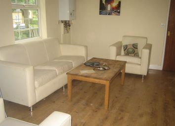 Thumbnail 7 bed semi-detached house to rent in Brook Road, Fallowfield