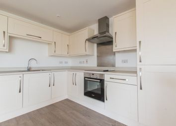 Thumbnail 2 bedroom flat to rent in Stonehill Green, Westlea, Swindon