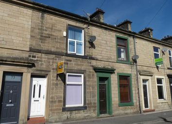 Thumbnail 2 bed terraced house to rent in Stubbins Lane, Ramsbottom, Greater Manchester