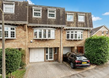 Thumbnail 4 bed town house for sale in Epping New Road, Buckhurst Hill
