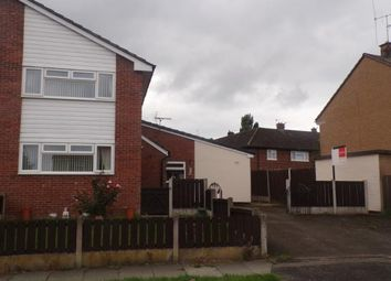 2 bed semi-detached house for sale in Moss Bank, Winsford, Cheshire CW7