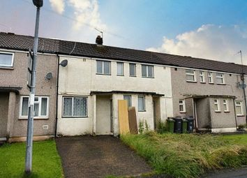 Thumbnail 3 bed terraced house for sale in South Avenue, Sebastopol, Pontypool