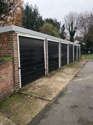 Thumbnail Parking/garage to let in Hampton Road, Twickenham