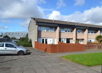 Thumbnail 3 bed end terrace house for sale in Dower Crescent, Bo'ness, West Lothian