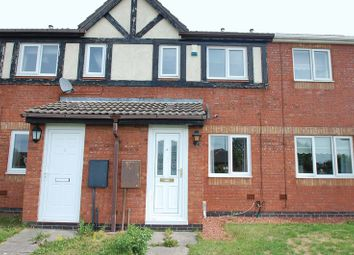 Thumbnail 2 bed terraced house for sale in Haresfield Way, Ingleby Barwick, Stockton-On-Tees