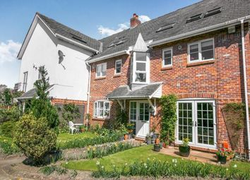 Thumbnail 2 bed flat for sale in Regent Park Court, Gravel Lane, Wilmslow, Cheshire