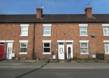 Thumbnail 2 bed terraced house to rent in Ditherington Road, Shrewsbury