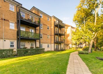 Thumbnail 2 bed flat for sale in Gilson Place, Muswell Hill, London