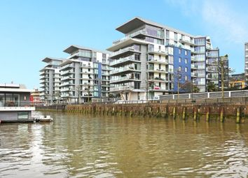 Thumbnail 2 bed flat to rent in Milliners House, Wandsworth