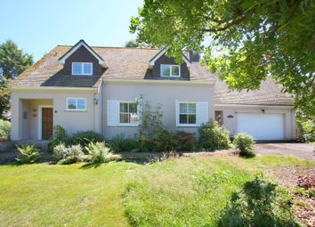 Thumbnail 3 bed detached house for sale in Buckland Dene, Lymington, Hampshire