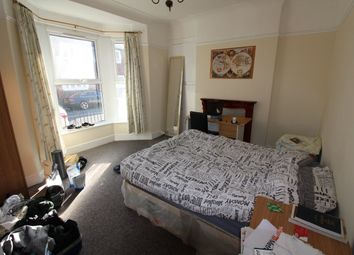 Thumbnail 5 bedroom property to rent in Talworth Street, Roath, Cardiff