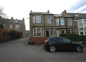 Thumbnail 2 bed flat for sale in Beacon Street, Low Fell, Gateshead