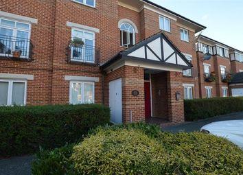 Thumbnail 1 bed flat to rent in Seton Court, Alwyn Gardens, Hendon